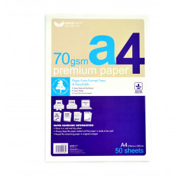Unicorn Premium Paper A4-7050 UPP-060 (10 packets)