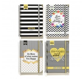 Unicorn B5 Note Book UNB-559 (36 books)