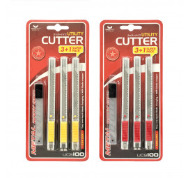 Unicorn Cutter + Blade UCS-100-3+1 (12 packets)