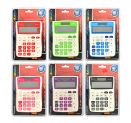 Reckon Tax Calculator RC2621-12T (12 pcs)
