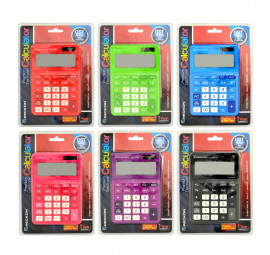 Reckon Tax Calculator RC2720-12T (12 pcs)