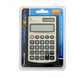 Reckon Calculator RC2208 (12 pcs)