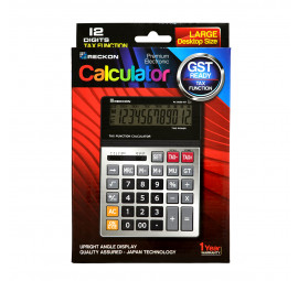 Reckon Tax Calculator RC2223T (10 pcs)