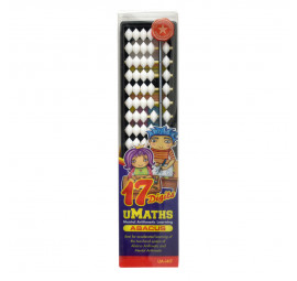 Unicorn Abacus UA-1417 (20 pcs)