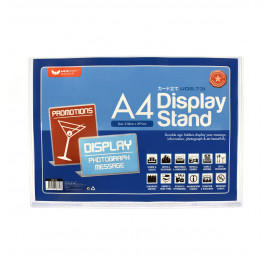 Unicorn Display Stand (TR) UDS-731-A4 (20 pcs)